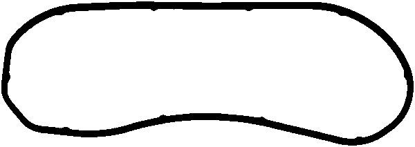 Прокладкa ELRING 006.051
