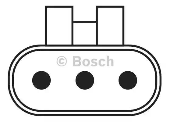 Датчик BOSCH 0 258 003 300 (LS 3300, LSH-24, 0 258 986 502)