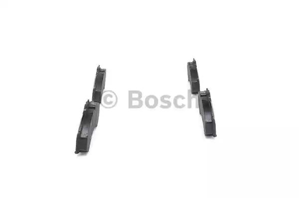 Комплект тормозных колодок BOSCH 0 986 424 832 (BP971, E9 90R-02A0871/1111, 29153, 8246D113)