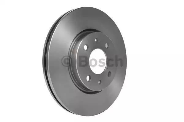 Тормозной диск BOSCH 0 986 478 639 (BD557)