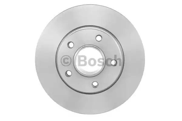 Тормозной диск BOSCH 0 986 479 144 (BD981)