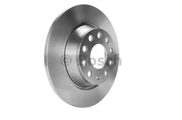 Тормозной диск BOSCH 0 986 479 247 (BD1112)