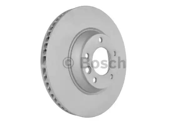 Тормозной диск BOSCH 0 986 479 251 (BD1116, E1 90 R - 02C0348/0365)