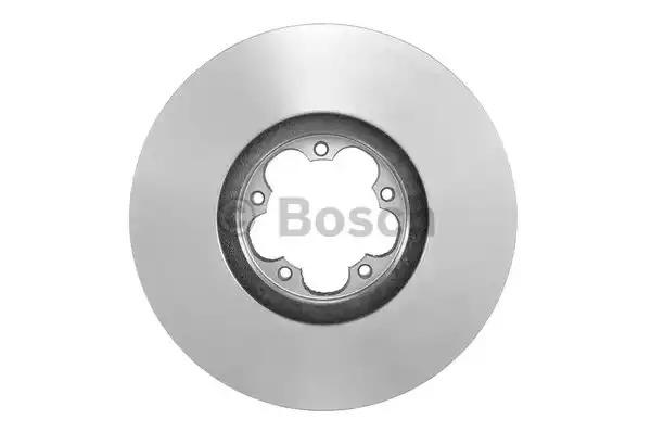 Тормозной диск BOSCH 0 986 479 307 (BD1170)
