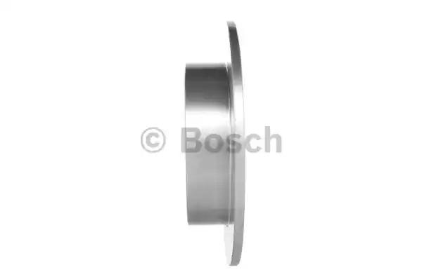Тормозной диск BOSCH 0 986 479 318 (BD1222, E1 90 R - 02C0241/0211)
