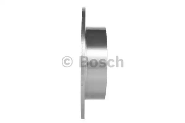 Тормозной диск BOSCH 0 986 479 338 (BD1189)