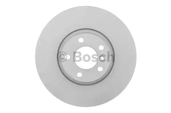 Тормозной диск BOSCH 0 986 479 436 (BD1318, E1 90 R -02C0348/0329)