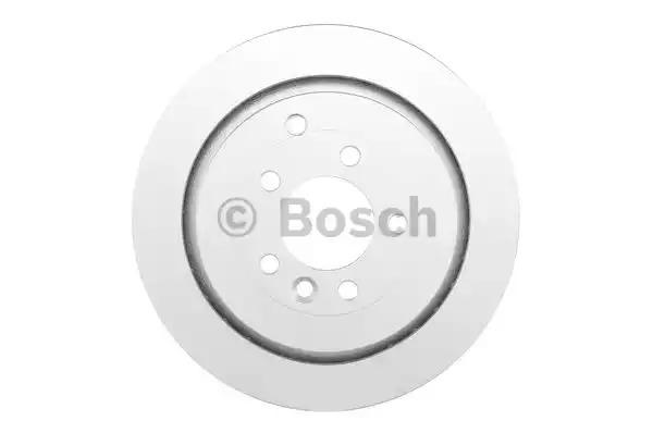 Тормозной диск BOSCH 0 986 479 492 (BD1350)
