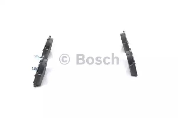 Комплект тормозных колодок BOSCH 0 986 494 230 (BP1165, E1-90R-011327/997, 24488, 8414D1297)