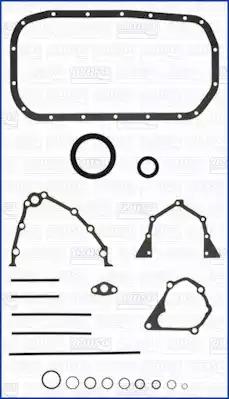 Комплект прокладок AJUSA 54041100