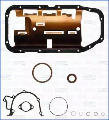 Комплект прокладок AJUSA 54077500