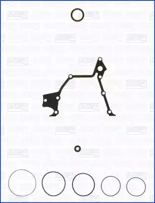 Комплект прокладок AJUSA 54080200
