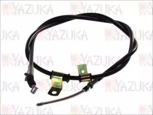 Трос YAZUKA C71025
