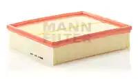 Фильтр MANN-FILTER C 26 168