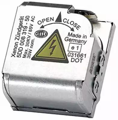 Устройство зажигания HELLA 5DD 008 319-501