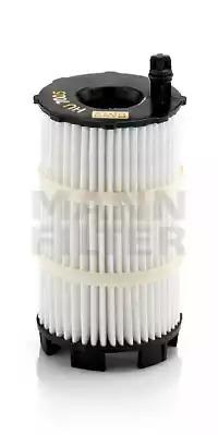 Фильтр MANN-FILTER HU 7005 x