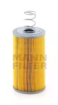 Фильтр АКПП MANN-FILTER H 941/2 x