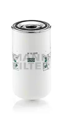 Фильтр MANN-FILTER W 13 120/2
