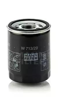 Фильтр MANN-FILTER W 713/29