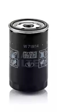 Фильтр MANN-FILTER W 719/14