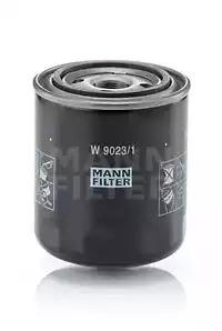 Фильтр АКПП MANN-FILTER W 9023/1