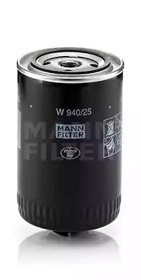 Фильтр MANN-FILTER W 940/25