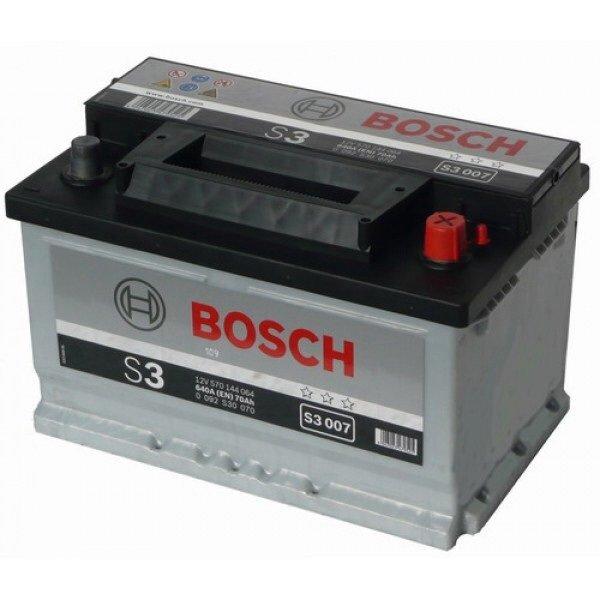 Bosch S3 0 092 S30 070