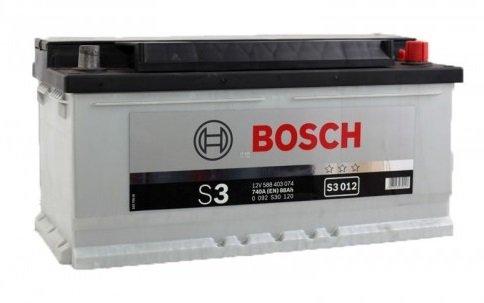 Bosch S3 0 092 S30 120