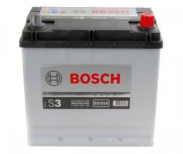 Bosch S3 0 092 S30 160