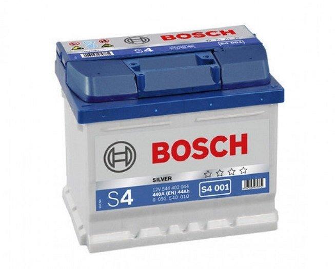 Bosch S4 Silver 0 092 S40 010
