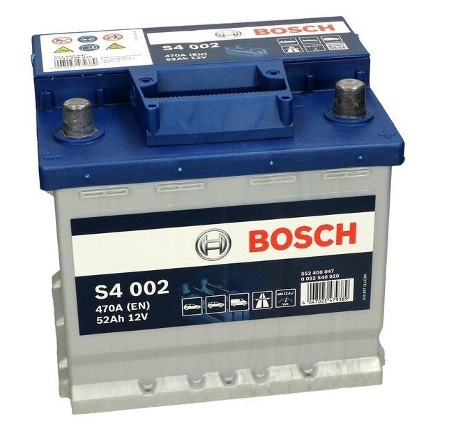 Bosch S4 Silver 0 092 S40 020