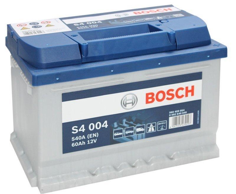 Bosch S4 Silver 0 092 S40 040