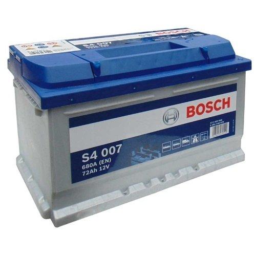 Bosch S4 Silver 0 092 S40 070