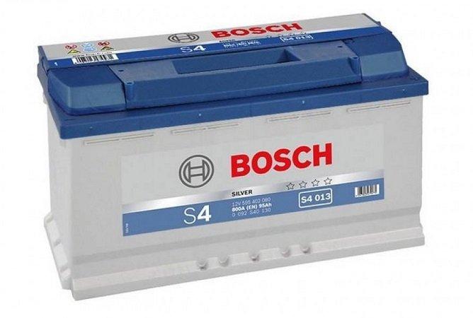 Bosch S4 Silver 0 092 S40 130