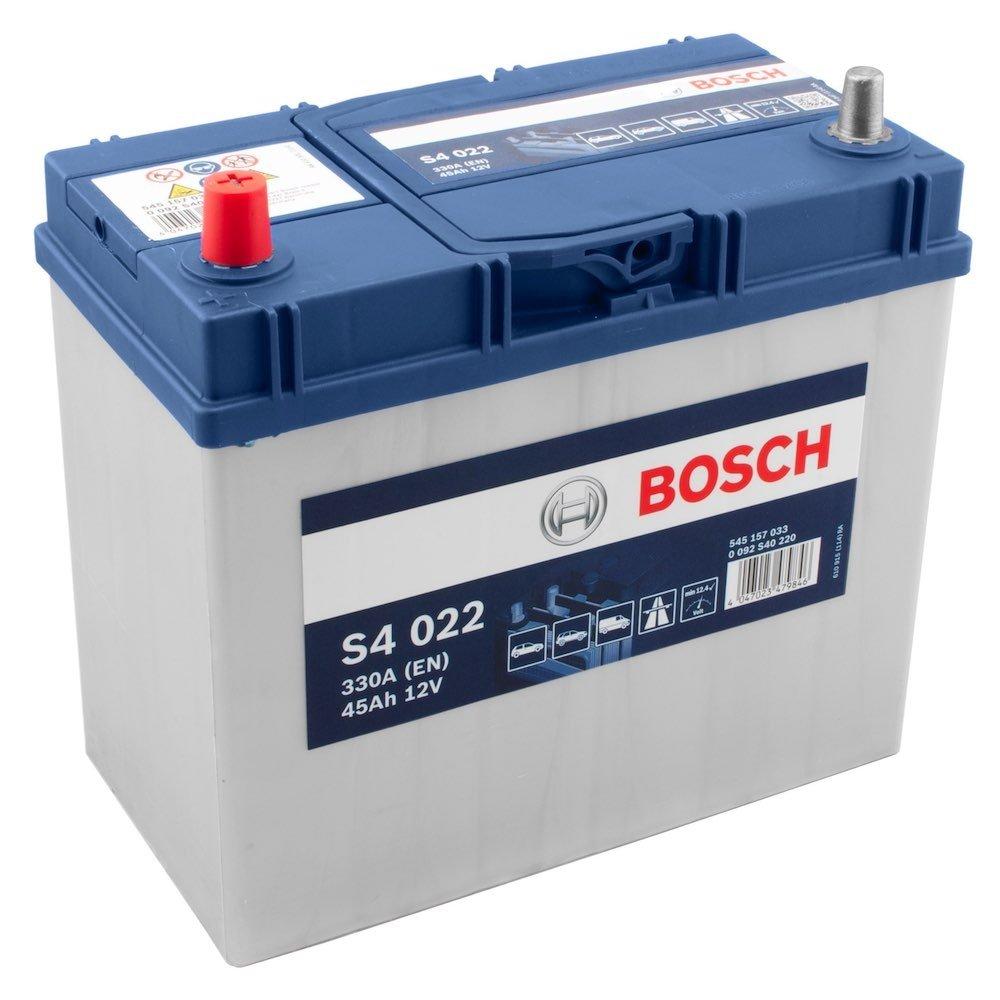 Bosch S4 Silver Asia 0 092 S40 220