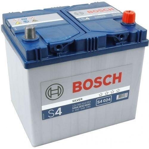 Bosch S4 Silver Asia 0 092 S40 240