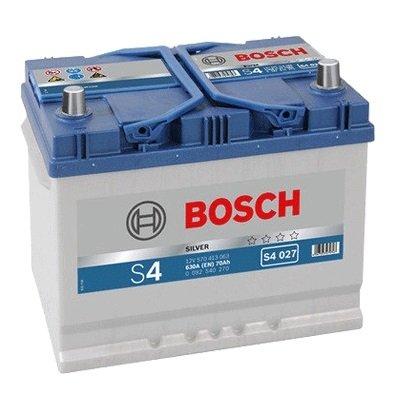 Bosch S4 Silver Asia 0 092 S40 270