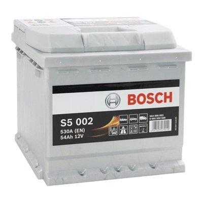 Bosch S5 Silver Plus 0 092 S50 020