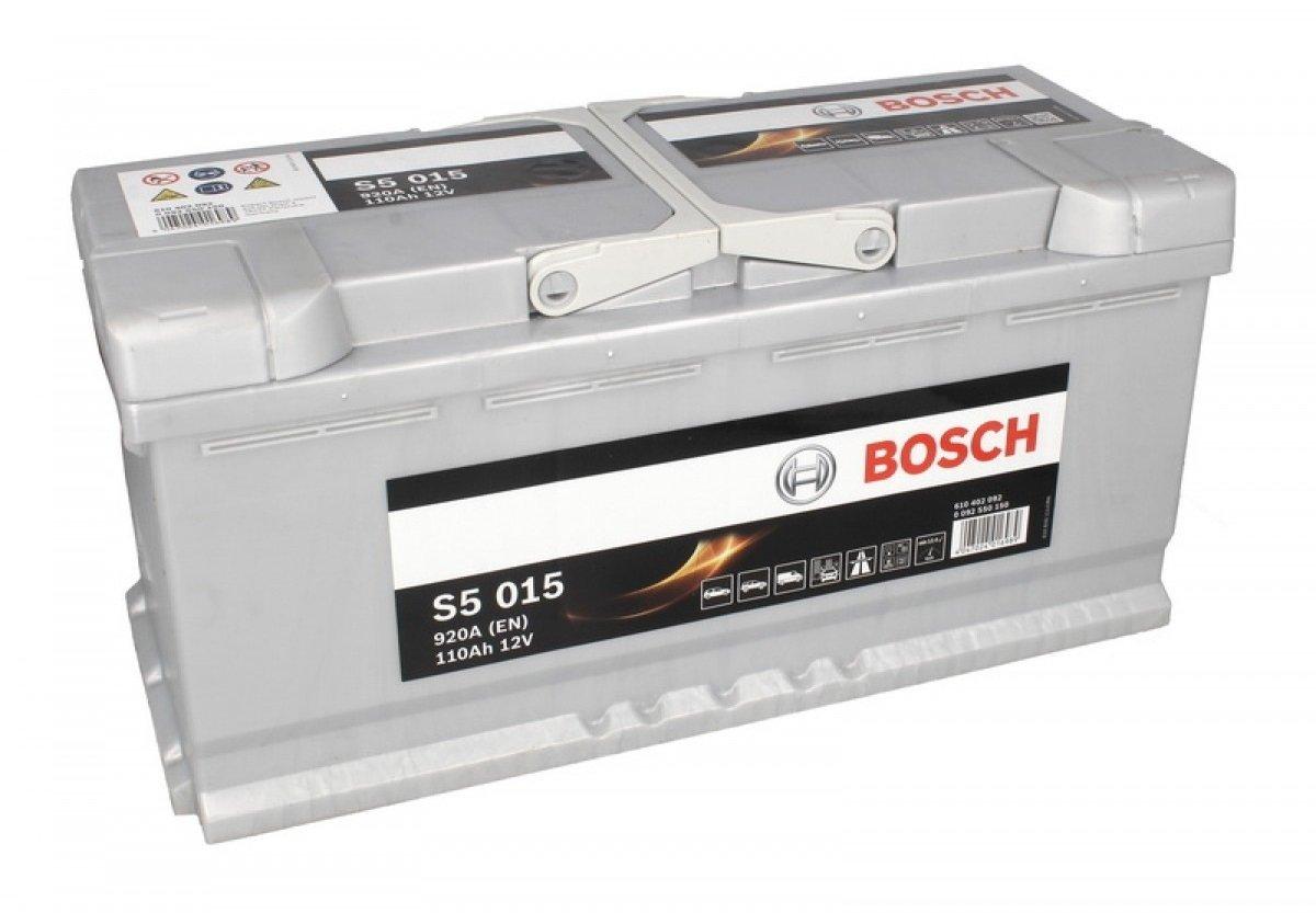 Bosch S5 Silver Plus 0 092 S50 150