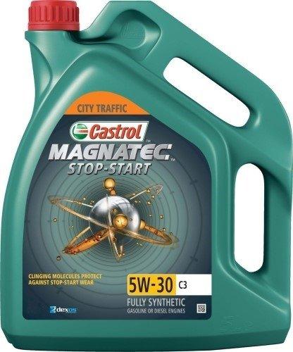 Castrol Magnatec Stop-Start C3 5w-30