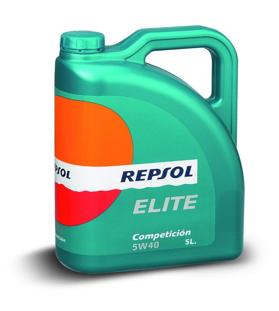Repsol Elite Competicion 5w-40 4 л