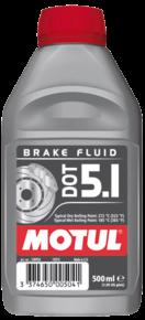 Motul DOT 5.1 Brake Fluid  5л