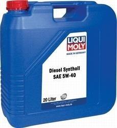 Liqui Moly Diesel Synthoil 5w-40