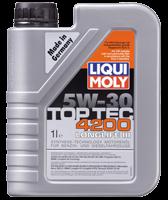 Liqui Moly Top Tec 4200 Longlife III 5w-30 4 л