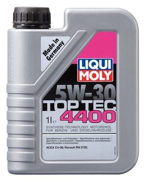 Liqui Moly Top Tec 4400 5w-30 5 л