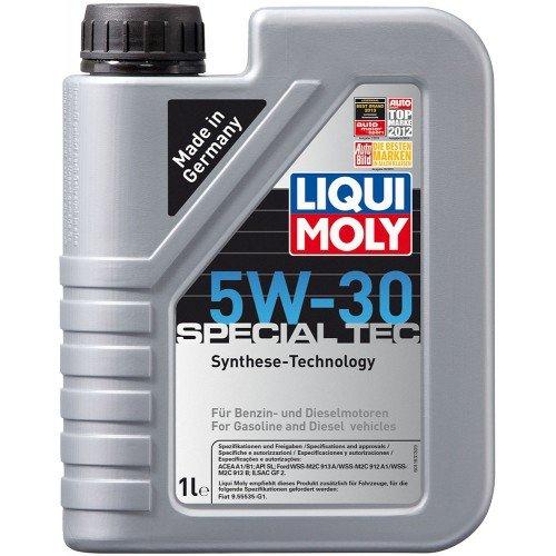 Liqui Moly Leichtlauf Special 5w-30 5 л