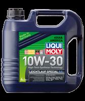 Liqui Moly Leichtlauf Special AA 10w-30 4 л