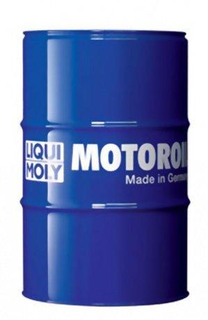 Liqui Moly Mos2-Leichtlauf 15w-40 4 л