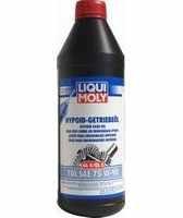 Liqui Moly Hypoid-Getriebeoil TDL (GL-4/GL-5) 75w-90 1л
