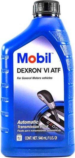 Mobil Dexron VI ATF